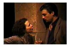 "As Anna Prager in Shauna Kanter's ""The Gift"" (Legacy)."